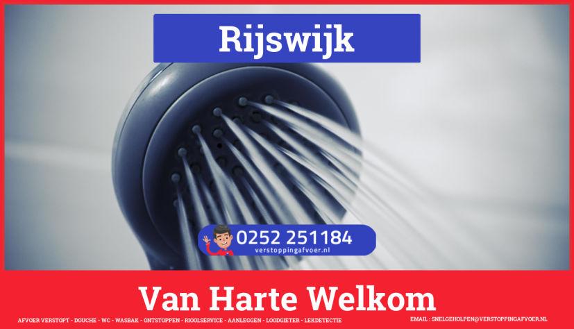 JB Riool expert Rijswijk