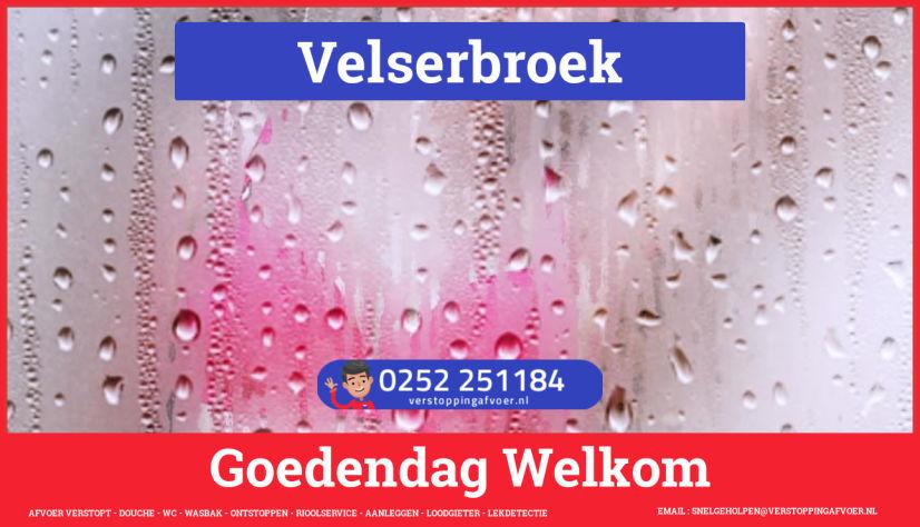 JB Ontstoppingsbedrijf Velserbroek