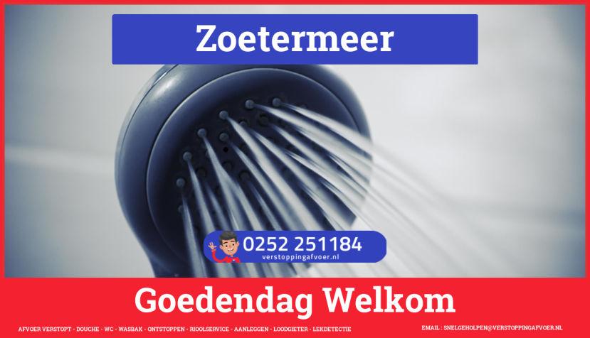 JB Riool expert Zoetermeer
