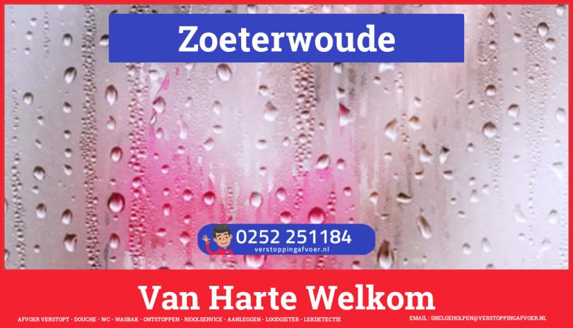 JB Ontstoppingsbedrijf Zoeterwoude
