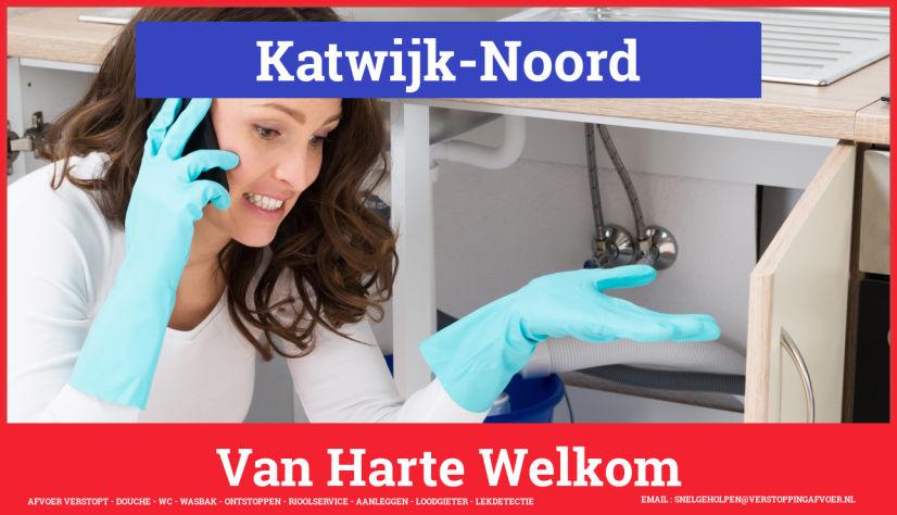 Afvoer Verstopt Katwijk-Noord Rioolservice