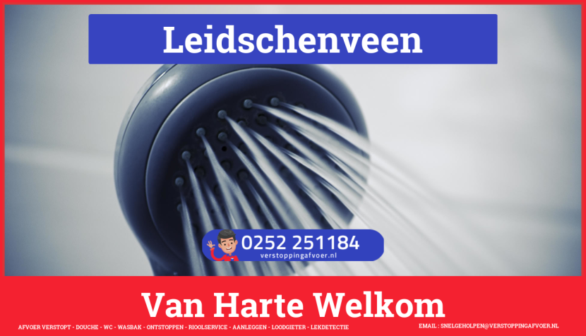 JB Riool Specialist Leidschenveen