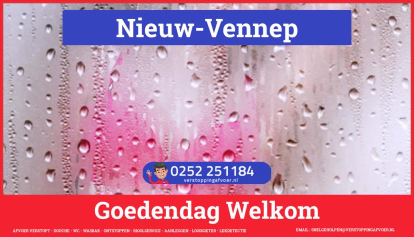 JB Rioolservice Nieuw-Vennep