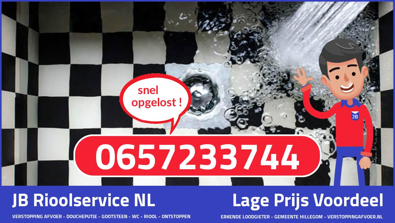 Afvoer Verstopt Ontstoppen Prijs 59 0657233744