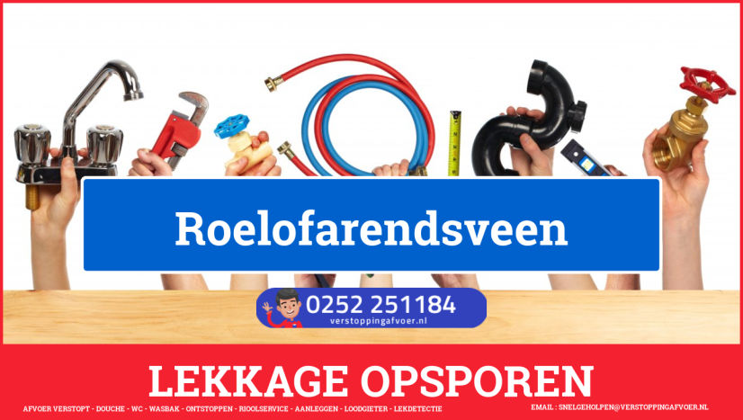 Over JB Rioolservice in Roelofarendsveen