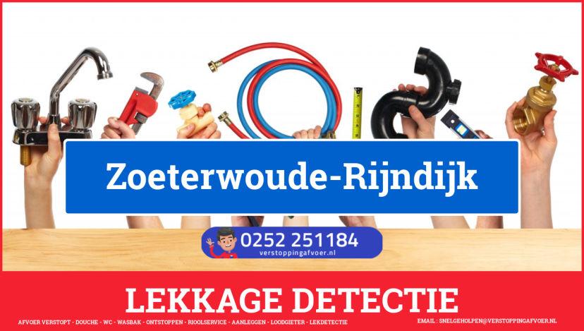 Over JB Rioolservice in Zoeterwoude-Rijndijk