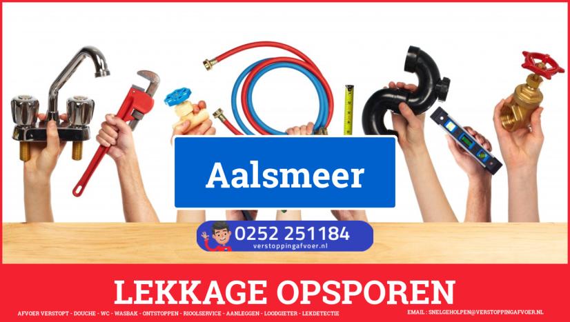 Over JB Rioolservice in Aalsmeer