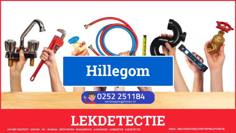 Over JB Rioolservice in Hillegom