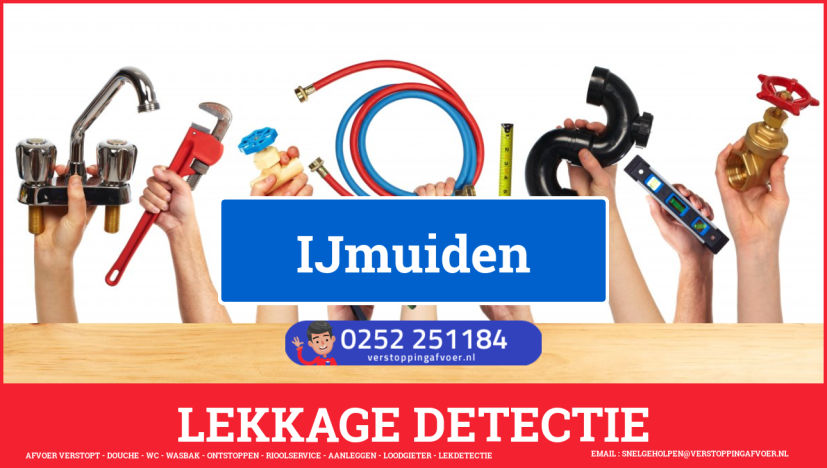 Over JB Rioolservice in IJmuiden