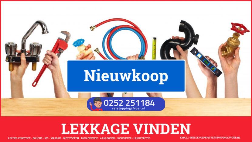 Over JB Rioolservice in Nieuwkoop