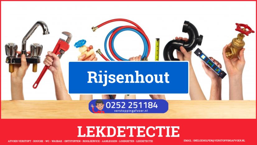 Over JB Rioolservice in Rijsenhout