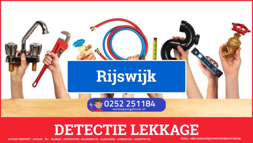 Over JB Rioolservice in Rijswijk