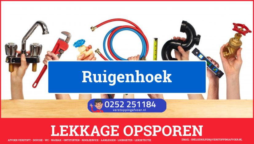 Over JB Rioolservice in Ruigenhoek