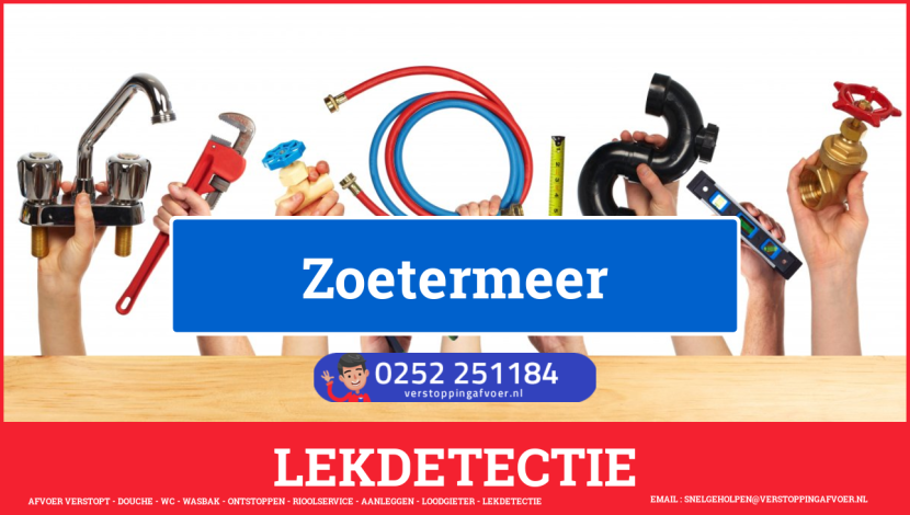 Over JB Rioolservice in Zoetermeer