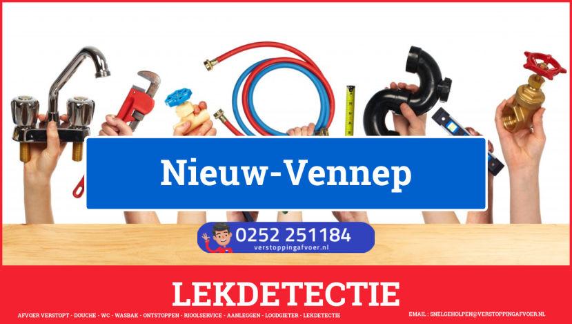 Over JB Rioolservice in Nieuw-Vennep