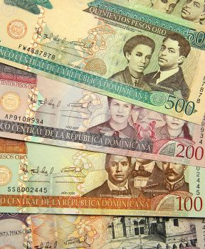 Dominican Republic Money