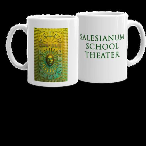 "Salesianum School Theater - ""Peter and the Starcatcher"" Mug"