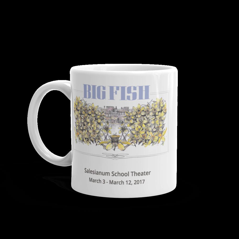 Big Fish - Mug