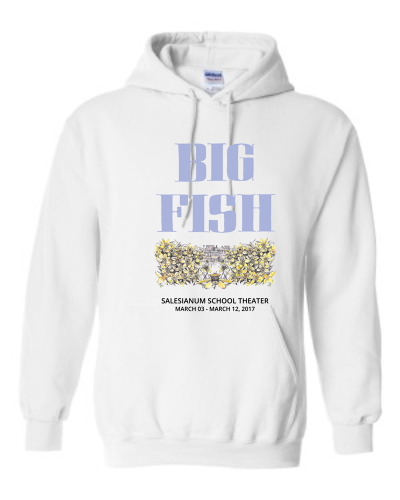 Big Fish - Sweatshirt
