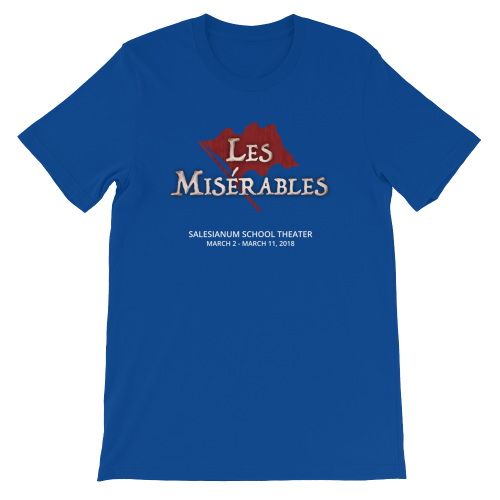 Les Miserables T-Shirt