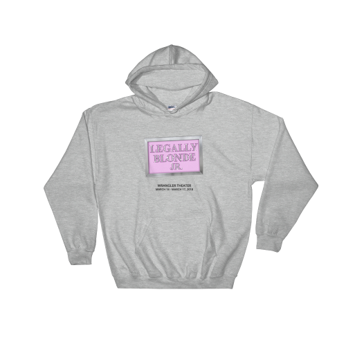 Legally Blonde Jr.- sweatshirt