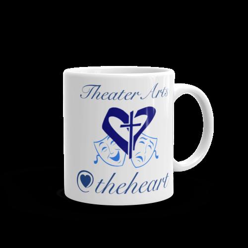 Immaculate Heart Academy- mug