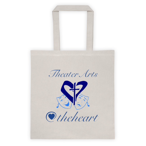 Immaculate Heart Academy- totebag