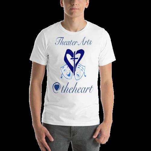 Immaculate Heart Academy- Tshirt