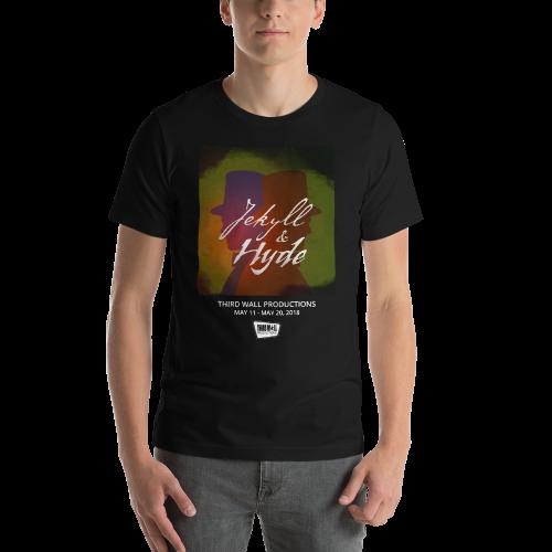 Jekyll & Hyde - black Tshirt