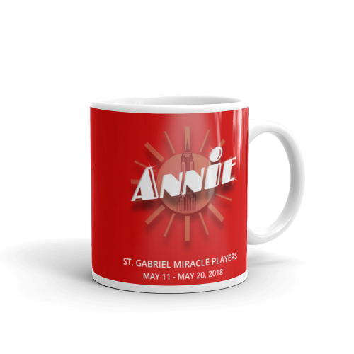Annie - mug