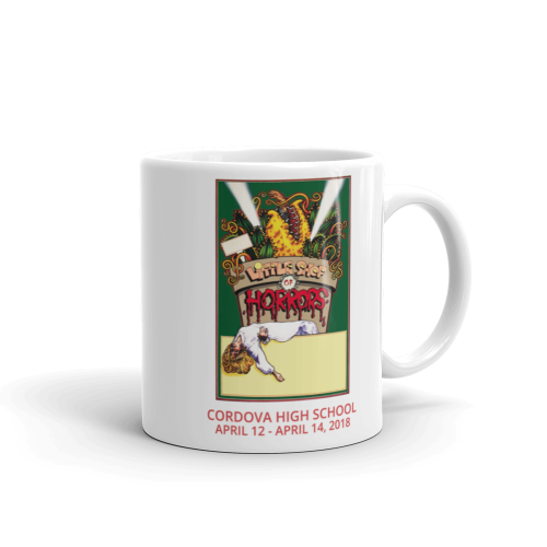 Little Shop of Horrors Mug