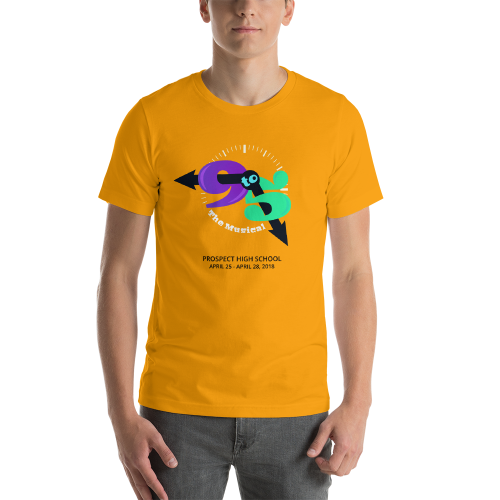 9 to 5 T-Shirt