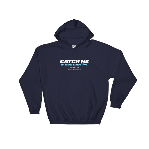 Catch Me If You Can Sweatshirt