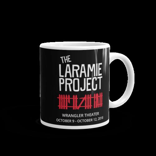 The Laramie Project - mug
