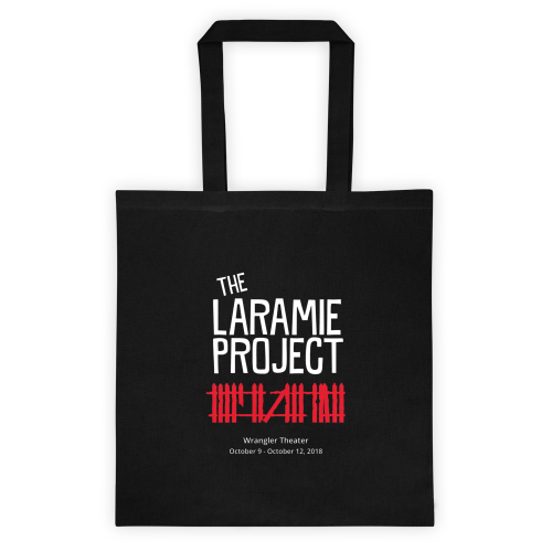 The Laramie Project - tote bag
