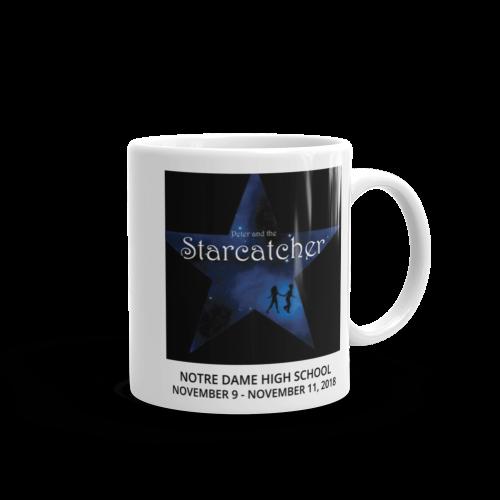Peter and the Starcatcher Mug