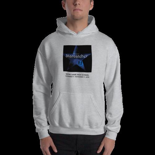 Peter and the Starcatcher Sweatshirt