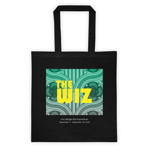 The Wiz Tote