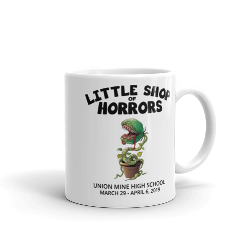 Little Shop of Horrors Mug