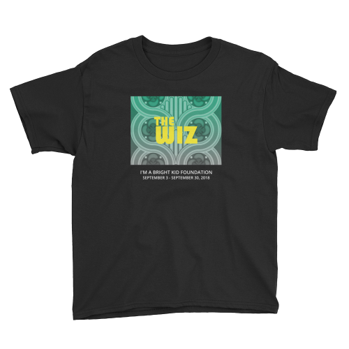 The Wiz Youth T-Shirt
