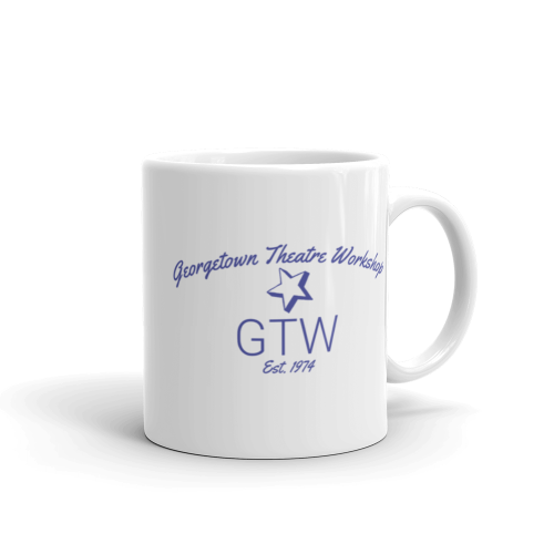 Georgetown Theatre Workshop Mug