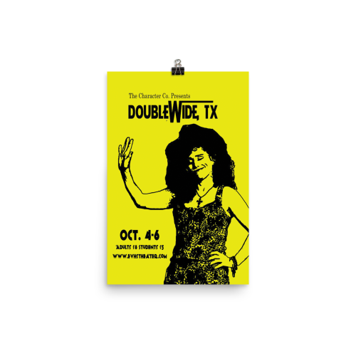Doublewide, Tx - Poster