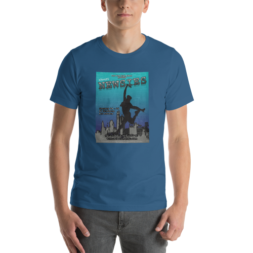 Newsies - T Shirt