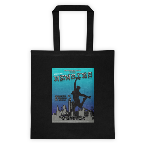 Newsies - Tote Bag