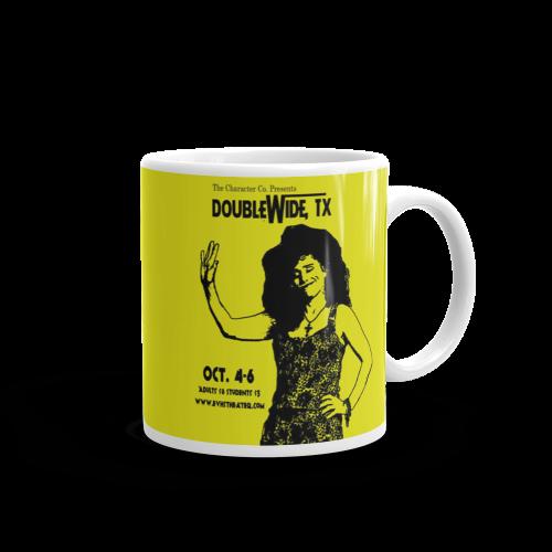 Doublewide, Tx - Mug