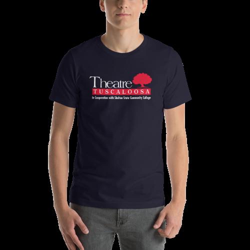 Theatre Tuscaloosa - T Shirt