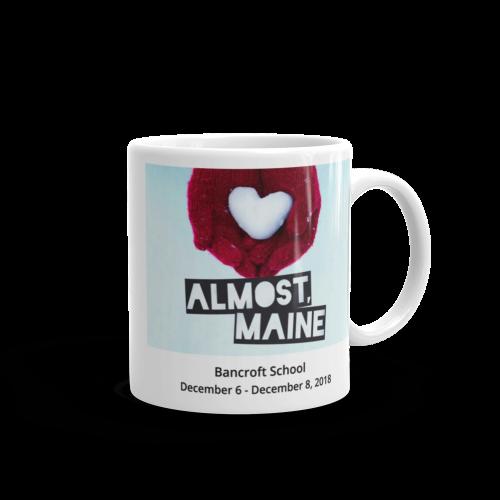 Almost, Maine- Mug