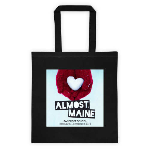 Almost, Maine - Tote Bag