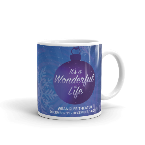 It's A Wonderful Life- Mug