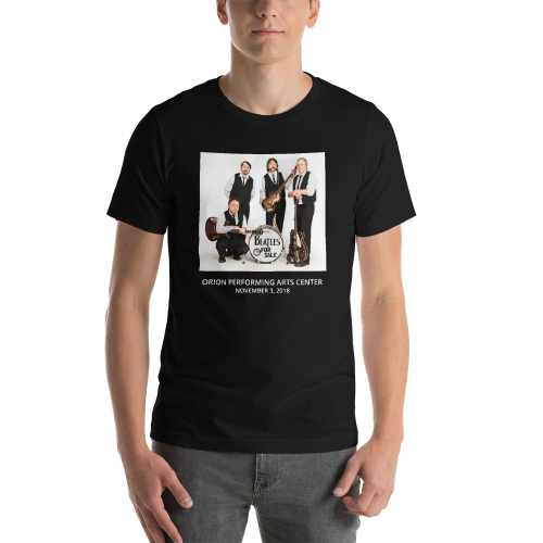 Beatles For Sale- T Shirt